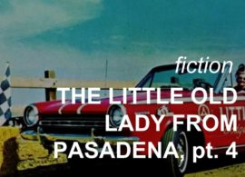 The Little Old Lady from Pasadena, pt. 4